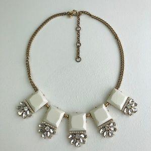 J. Crew Beautiful Custom Necklace